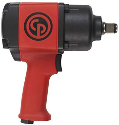 #2. Chicago Pneumatic CP776 ¾ Inch 1200 ft. lbs. 6 Vane Motor Super Duty Air Impact Wrench