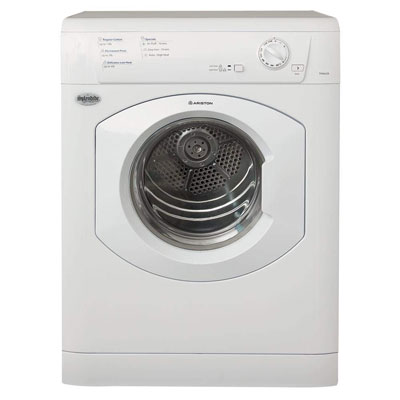 3. Westland Sales TVM63XNA 120V Stackable Dryer