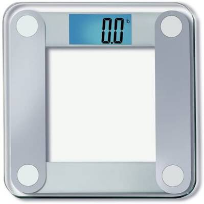 #9. EatSmart Products Digital Bathroom Scale with an Extra Large Display