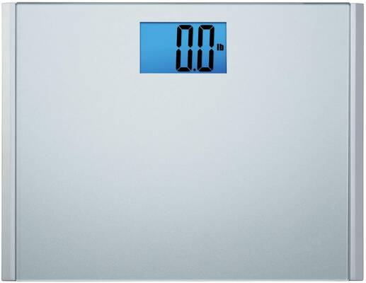 #10. EatSmart Digital Bathroom Scale, 440 Pound Capacity
