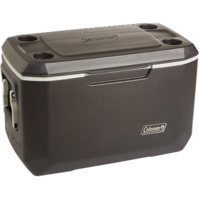 1. Coleman Wheeled Cooler with Wheels