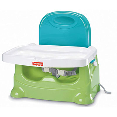 3. Fisher-Price Baby Food Seat