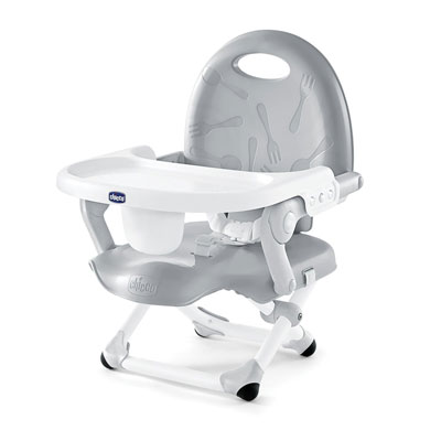 7. Chicco Pocket Baby Food Seat