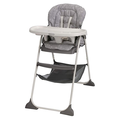 8. Graco Baby Food Seat