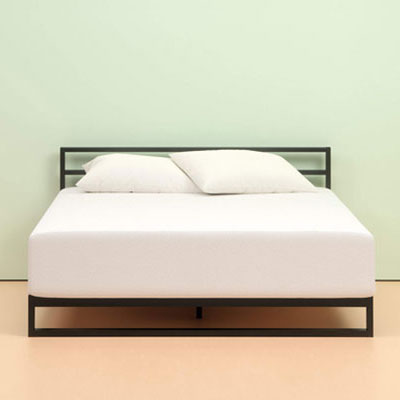 5. Zinus Memory Foam, Full