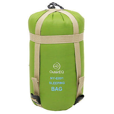 6. OuterEQ Camping Sleeping Bag