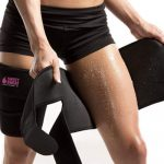 By Sports Research - Thigh Trimmers for Women- Comes with a Carrying Bag