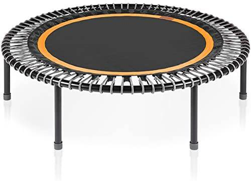 #1. bellicon Classic 49 Inches Trampoline with some Screw-in Legs