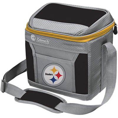 10. Coleman NFL Soft-Sided Insulated Cooler Bag
