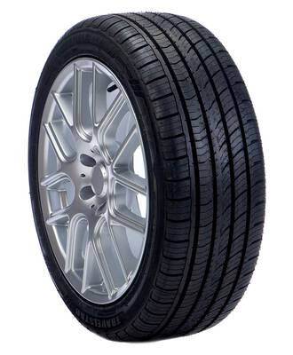 #9. Travelstar UN33 Car/SUV Performance 40,000 Miles All-Season Tire 235/508R18 97W