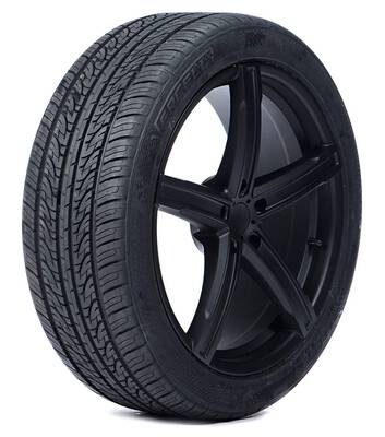 #6. Vercelli Strada 2 Smooth & Extra-Ordinary Traction All-Season Tire-245/45R20 103W