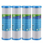 Golden Icepure Water Filter Replacement Cartridge