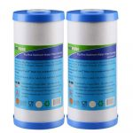 Icepure Big Blue Sediment Water Filter Cartridge