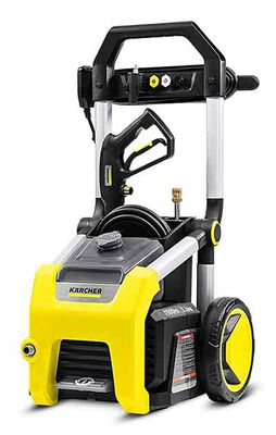 #7. Karcher K 1900 Electric Power Pressure 1900 PSI
