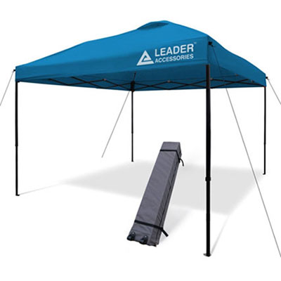 4- Leader Accessories Canopy Tent