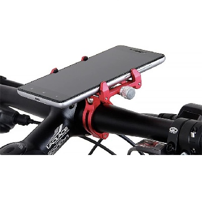 #10. MaxMiles Bicycle and Motorcycle Phone Holder
