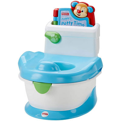 4. Fisher-Price Potty Training Seat