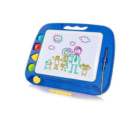 6. Sgile Large Doodle Magnetic Drawing Board Toy For Kids for Writing and Painting