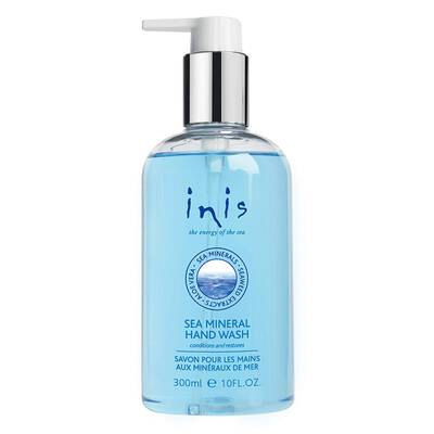 #5. Inis the Energy of the Sea Hand Wash, 10 Fluid Ounce