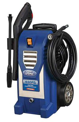 #10. Ford FPWE 1650 Electric Pressure Washer