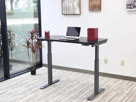 3. Motionwise SDG48B electric standing desk