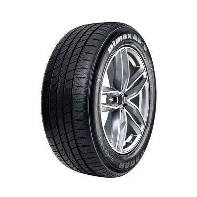 #4. Radar Dimax AS-8 Exceptional Traction Durable All-Season Radial Tire 235/50R18 101V