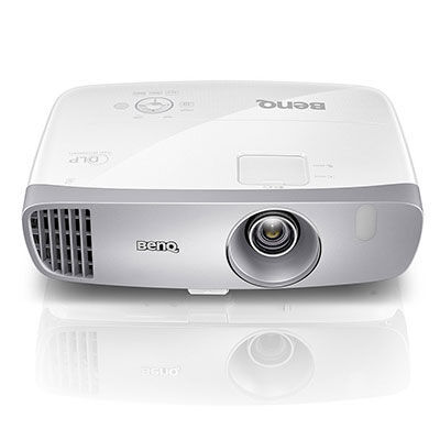 2. BenQ HT2050A Home Theater Projector, 2D Keystone