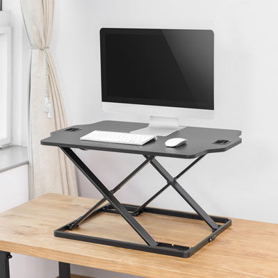 8. HUANUO Economic Adjustable Desk