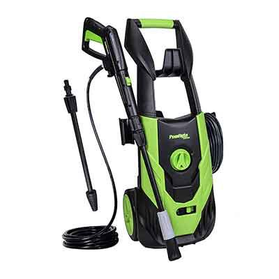 #5. RowRyte Elite 2100 PSI 1.8 GPM Electric Pressure Washer