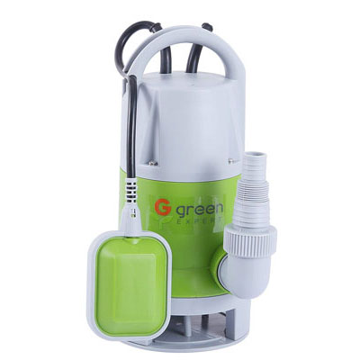 6. Green Expert Submersible Sump Pump