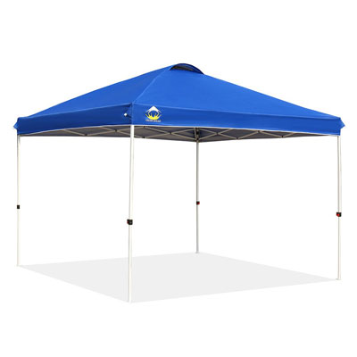 9- CROWN Canopy Tent