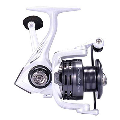 7. Cadence Light and Fast Speed Fishing Reel- Super Smooth and Powerful Fishing Reel