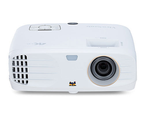 1. ViewSonic 4K Projector for Home Theater