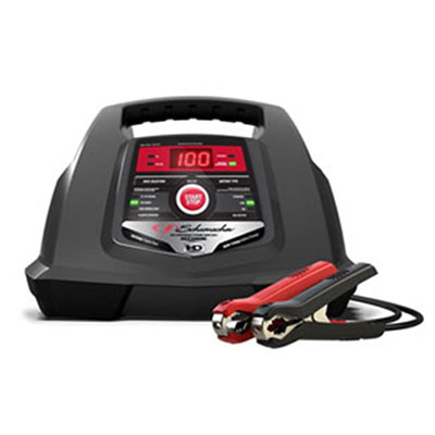 1. Schumacher SC1281 Fully Automatic 6/12V Battery Charger
