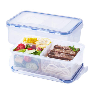 #5. LEXINGWARE Lunch Box Containers