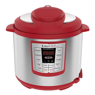 6. Instant Pot Lux 6-in-1 Muti-Use 6 Qt Programmable Pressure Cooker