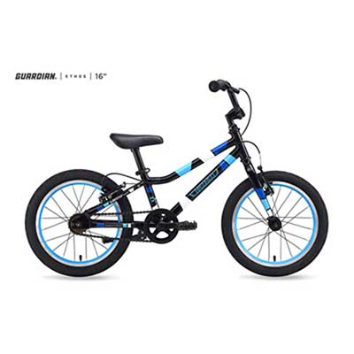 1. Guardian Kids' Bikes, Multiple Colors - Lightweight Steel Construction and Simple Assembly