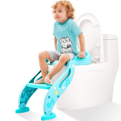 1. KIDPAR Potty Training Seat