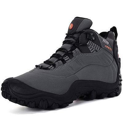 #3. XPETI Thermador Waterproof Outdoor Boot