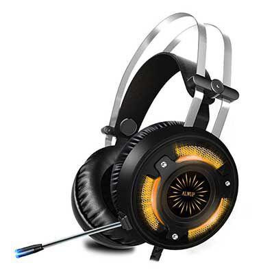 #4. ALWUP Stereo Gaming