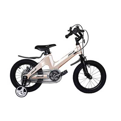 4. Nice C BMX Kids' Bike with Dual Brakes for both Boys and Girls
