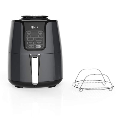 #6. Ninja Air Fryer Oven (1500-watt programmable)