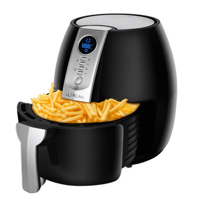 #10. Ultrean Air Fryer Oven