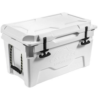 5. Cascade Mountain Tech Cascade Mountain Tech Cooler with Built-In Bottle Opener