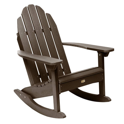 3. Elk Outdoors EO-R0CCW2 Rocking Chair