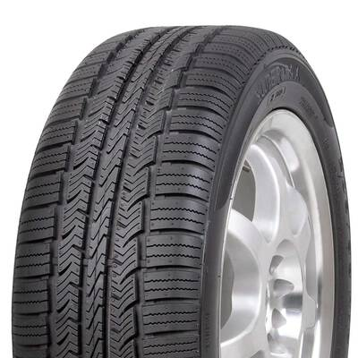 #1. SUPERMAX TM-1 Reinforced Rib Pattern Less Noise All-Season Radial Tire-195/65R15 91T