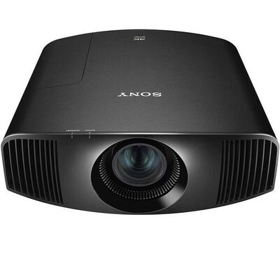 1. Sony Full 4K HDR Home Theater Projector for Gaming, Movies, and TV with 1500 Lumens