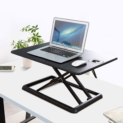 9. FlexiSpot Laptop Desk Riser