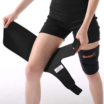 5- By Besjex - Thigh Trimmer | Adjustable Design for both Genders
