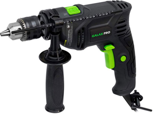 10. GALAX PRO 4.5A Corded Hammer Drill